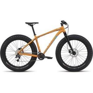 SPECIALIZED FATBOY 2015